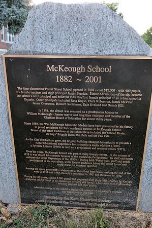 McKeoughSchool