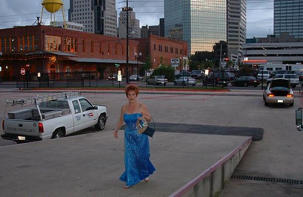2003 - Krewe of Centaur Midway to Mardi Gras