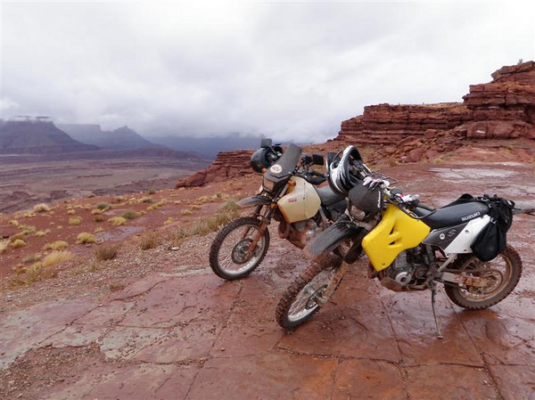 Moab Ride, October 2010