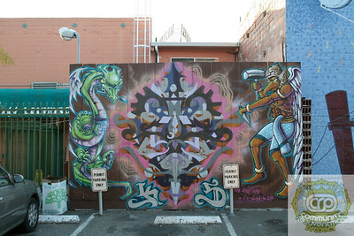 Funktown Arts District(SEB)