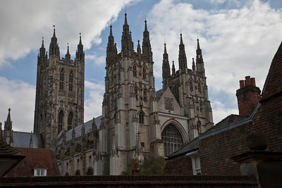 England - Canterbury
