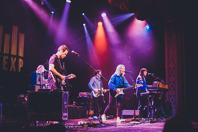 Alvvays at The Triple Door