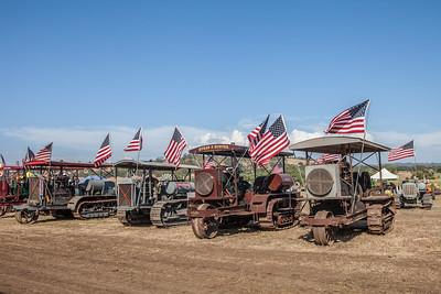Antique Farm & Equipment Show 2016