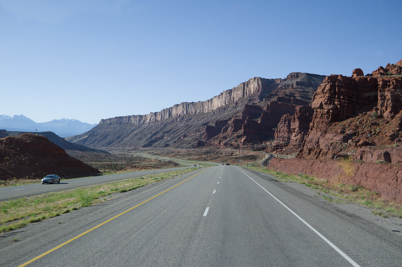 Utah US-191