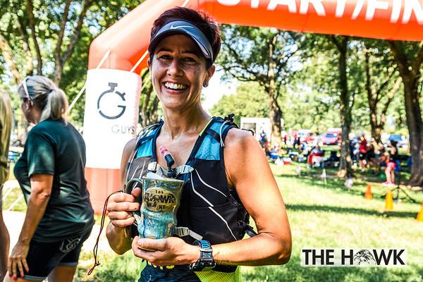 Finish | 26.2 Mile