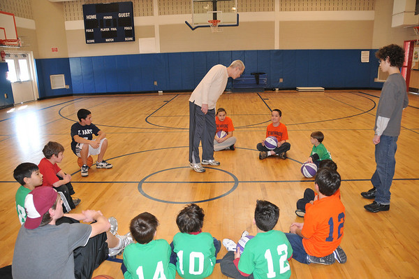 Basketball 03-01-08
