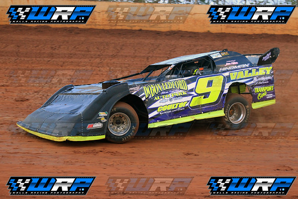 Smoky Mountain Speedway UCRA & Sportsman King of the Mountain Fall Classic 9/17/16