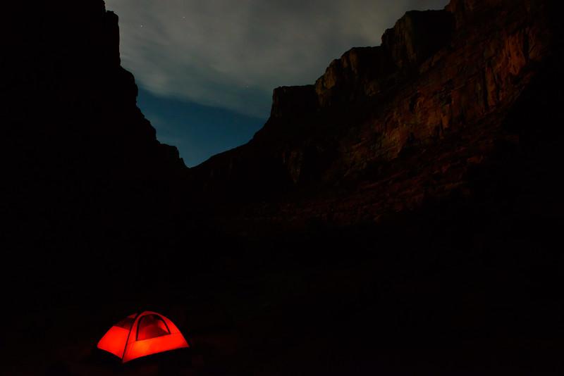 Camping at North Canyon - Grand Canyon National Park.jpg