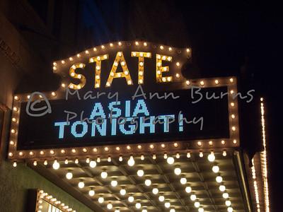 Asia 2011