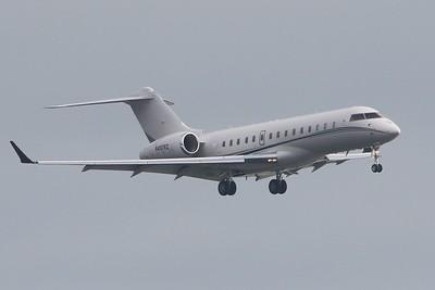 2017 Aircraft