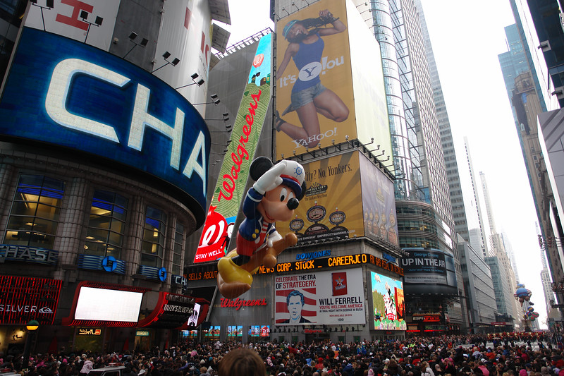 MICKEY MOUSE THE SAILOR