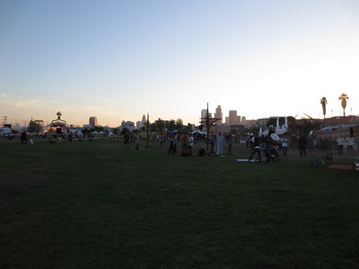 10/13 Burning Man Decompression