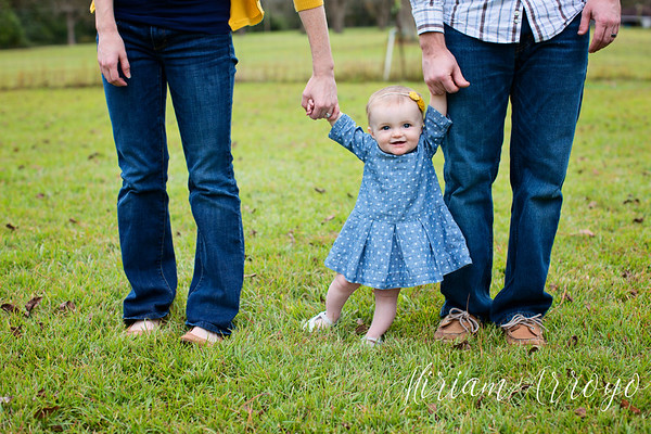 Westover Family: {2014}