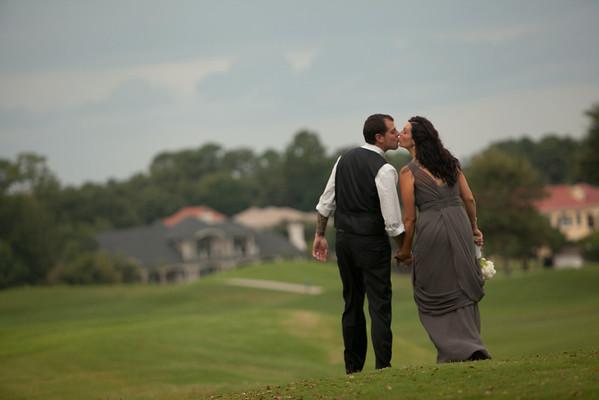 Wilmington Wedding Photography- Landfall- Steve and Leah