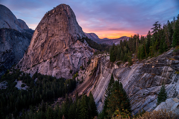 National Parks, Monuments, and Sites