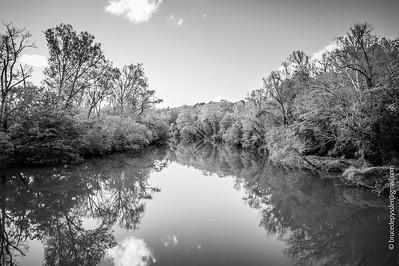 haw river #3 at hwy 15-501