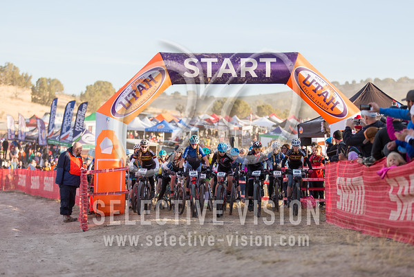 UHSMTB Eagle Mountain South Division 2016