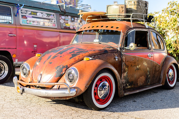 Hendersonville Coffee and Cars - February