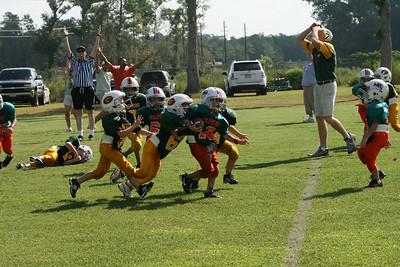 25 Sept 10 Fresh. Dolphins v Packers