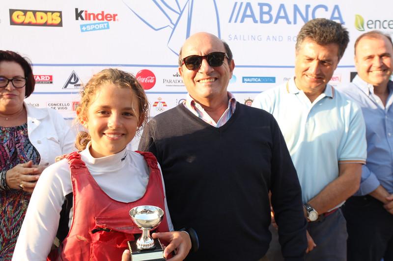 kinder | JABANCA Den SPORT SAILING AND RO TARD PARADO NAUTICADUTA licia CONCELLO DE VIGO