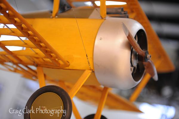 Western Antique Aeroplane Auto Museum 2011