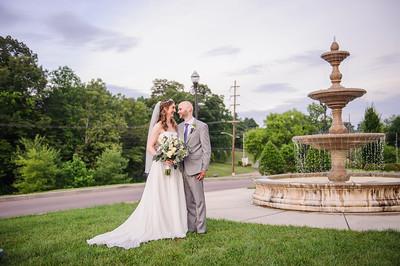 Amy and Blake Arnold Wedding 2