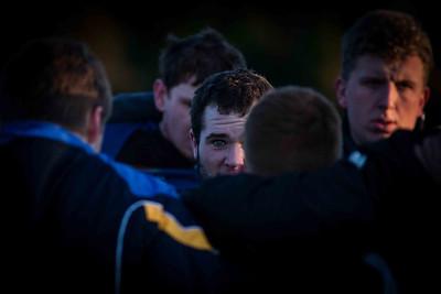 Mount Temple vs St. Pat's Navan Leinster McMullen Cup Semi-Final