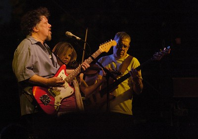 Radiators-Chicago June 6, 2005