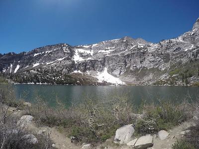 Silver Lake Backpack