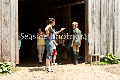 Maushop Equestrian Center, May 28, 2011