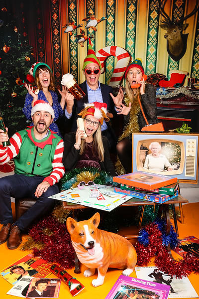 Retro Christmas Party I PopUp Photo Parlour.jpg