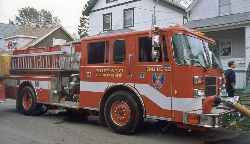 Engine 25