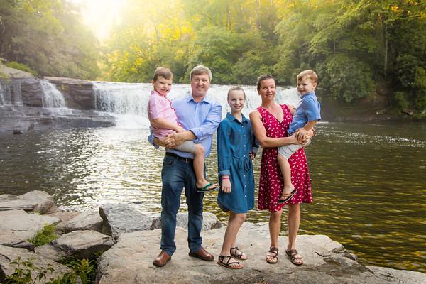 Annon Family