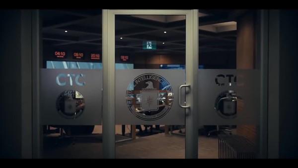 CONDOR/JETT trailers