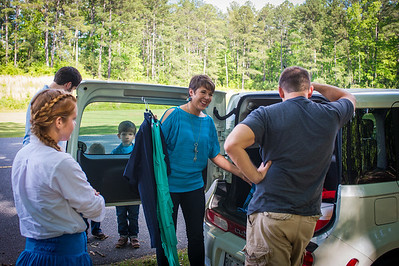 2012 05 02 Ogden Family Photoshoot with John Pyle
