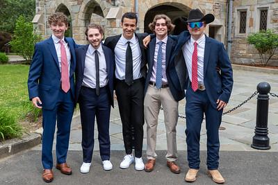2021 Brien McMahon Senior Prom