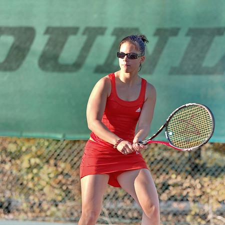 Tennis - Mélanie R.