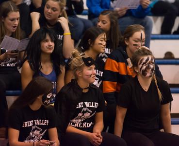 Great Valley Varsity BBall vs. Octorara