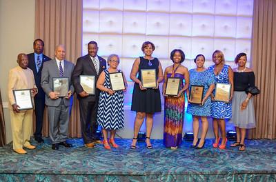 TSU 31st Alumni Banquet