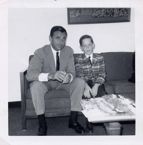 Tony and father aug 1964.jpg
