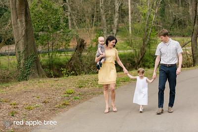 Hellenga Family Spring 16