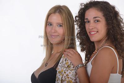 Rita e Daniela