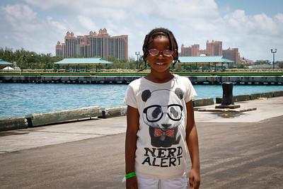 Bahamas'12