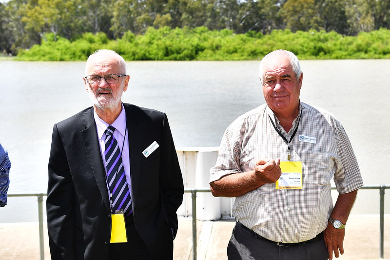 Murray Darling Association 2017 National Conference (Board members/Life Members)