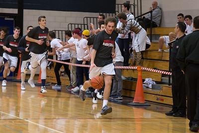 1.8.16 BHHS varsity basketball vs Rye