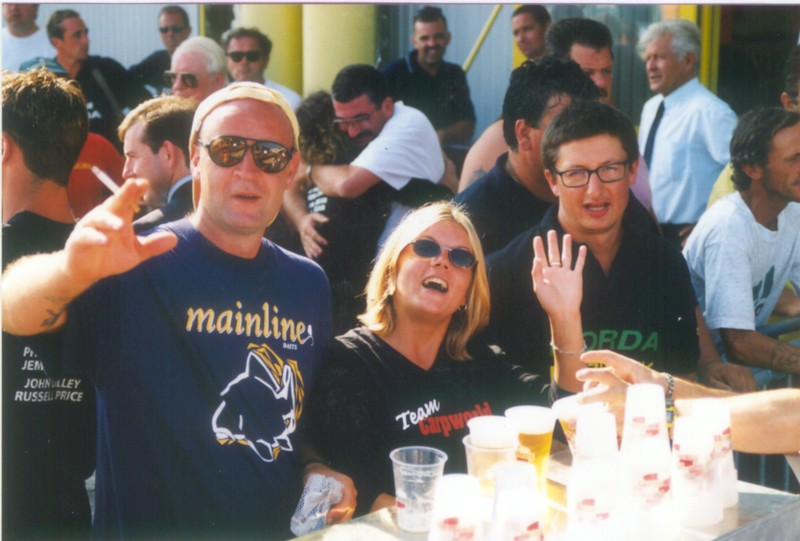 WCC99-Pic - anglers meal