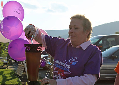 Hammondsport Relay for Life 2013