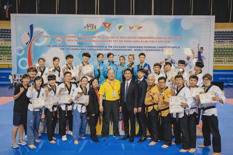 Asian Championship Poomsae Day 2 20180525 0729.jpg