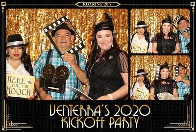Venterras 2020 Kickoff Party - 1.08.2020