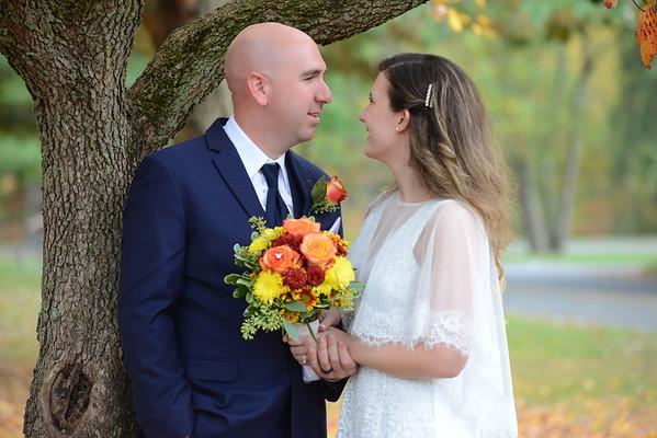The Spadaro Wedding 10/24/2020